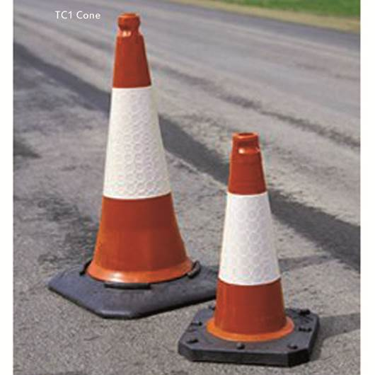 Picture of Traffic Cones