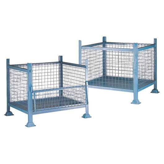 Picture of Metal Pallets - Mesh Pallets