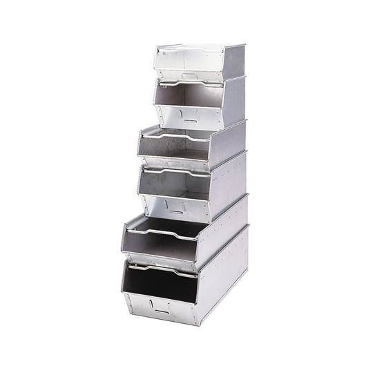 Picture of Steel Bins