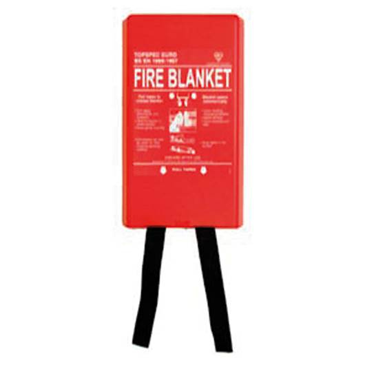 Picture of Fire Blanket