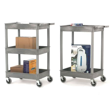 Picture for category Deep Tray Trolleys