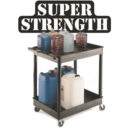Picture for category Large Multi Purpose Trolleys
