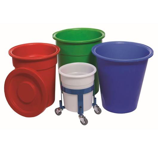 Picture of Tapered Bins