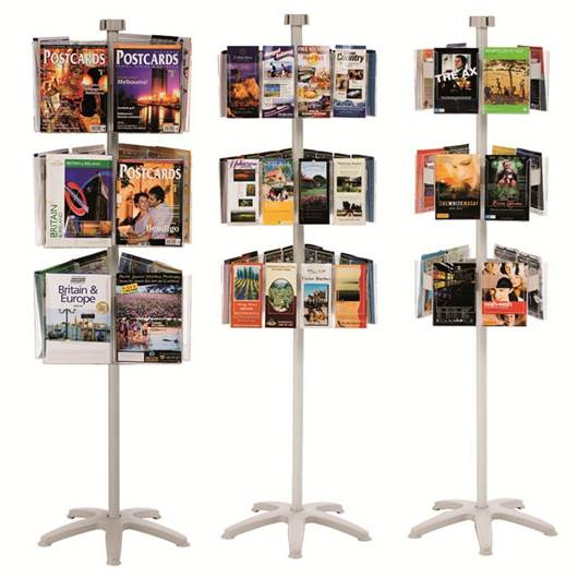 Picture of Floor Standing Carousels