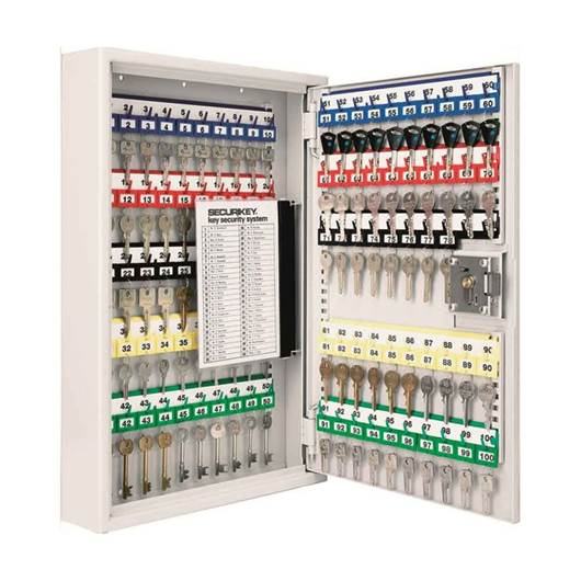 Picture of Premium Key Cabinets