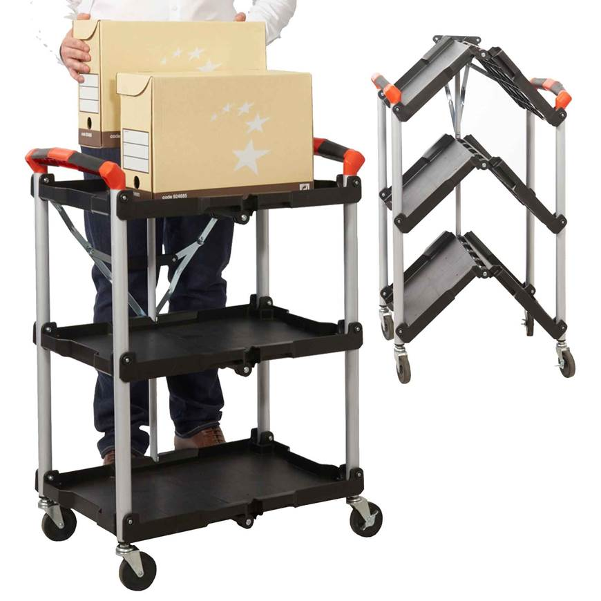 Picture of Proplaz Fold Trolley