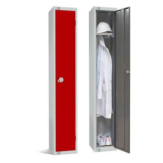 Picture of Single Door Elite Lockers