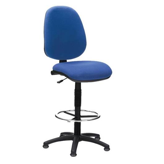 Picture of Prism Operator Office Draughting Chair
