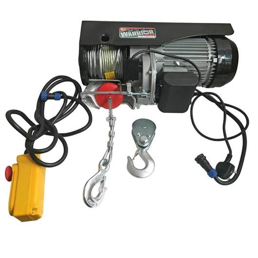 Picture of Electric Hoist