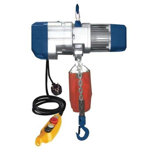 Picture of Electric Chain Hoists